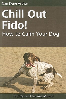 Chill Out Fido! By Arthur, Nan Kene