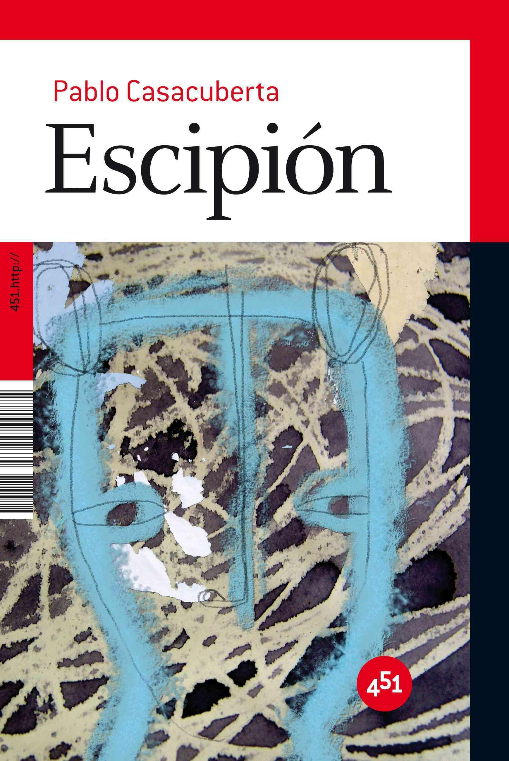 Escipion By Casacuberta, Pablo